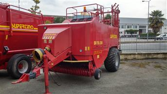 Big Baler SR 70.120 Star