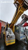 Self-propelled hoeizontal mixer Sgariboldi Gulliver PSS 4018